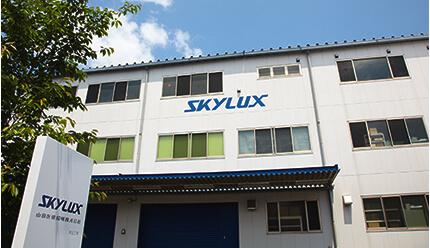 Saitama Factory